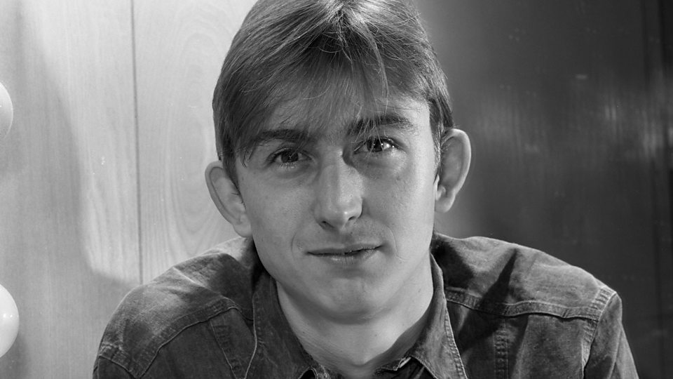 Mark Hollis of Talk Talk