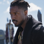Michael B. Jordan Tom Clancy spy series as John Clark Without Remorse, Rainbow Six