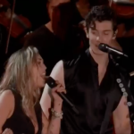 Miley Cyrus Shawn Mendes In my Blood 2019 Grammy Awards Performance