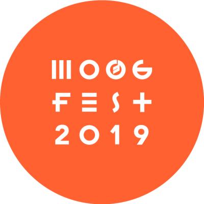 Moogfest 2019