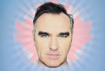 "Morrissey covers album California Son Roy Orbison ""It's Over"" new music release"