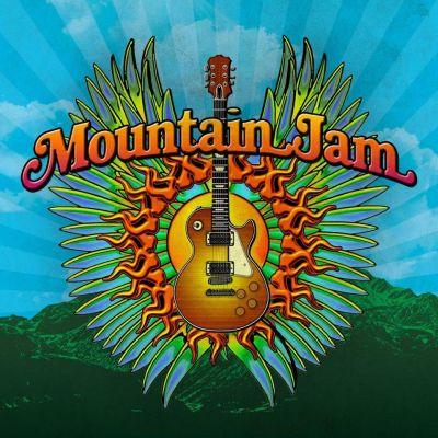 Mountain Jam 2019