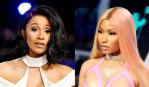 Nicki Minaj cancels BET Experience over Cardi B rap beef