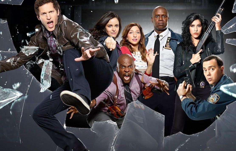 brooklyn nine nine season seven nbc