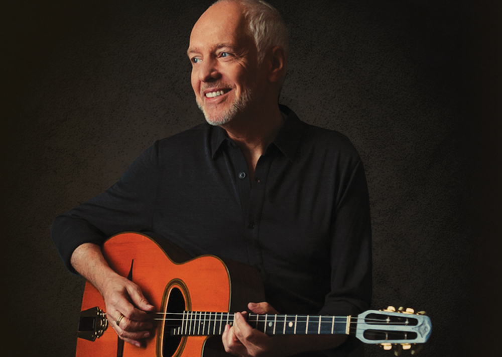 peter frampton announces finale the farewell tour consequence of sound. Black Bedroom Furniture Sets. Home Design Ideas