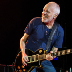 Peter Frampton, photo by Amy Harris