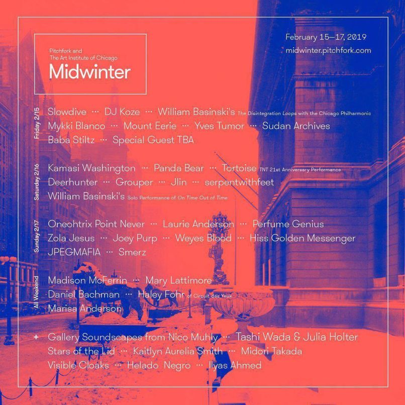 A Case for Midwinter: Can High Art Save the Music Festival