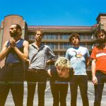 POND Tasmania Album Release 2019 New Record LP Kevin Parker