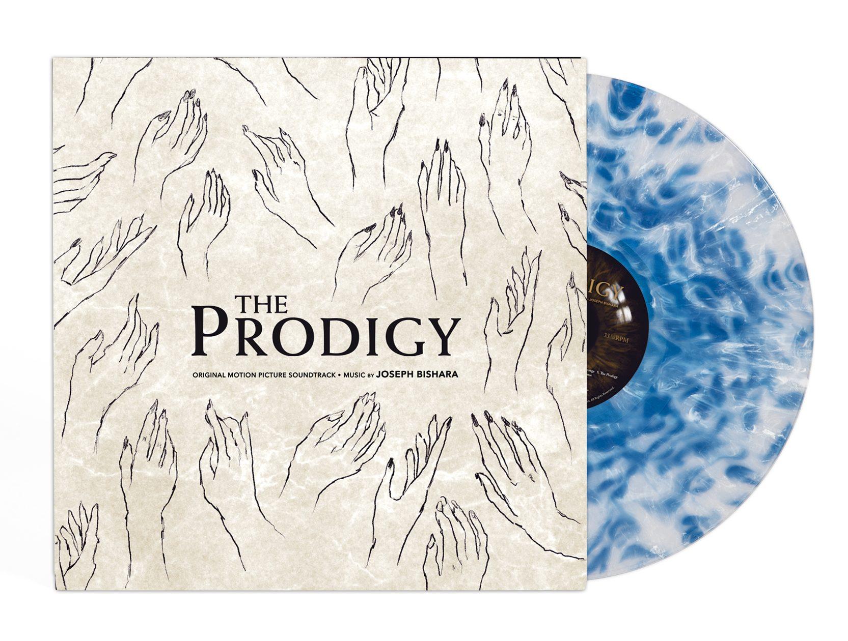 The Prodigy (Waxwork Records)