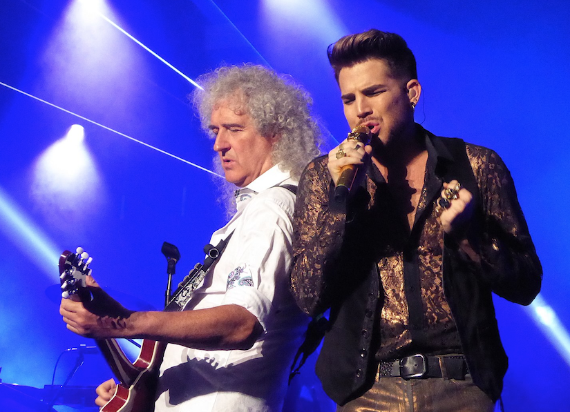 Queen To Perform With Adam Lambert At The 2019 Oscars Consequence Of Sound