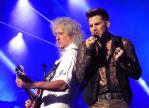 Queen Adam Lambert Oscars Academy Awards 2019 Bohemian Rhapsody photo by Diana Kat
