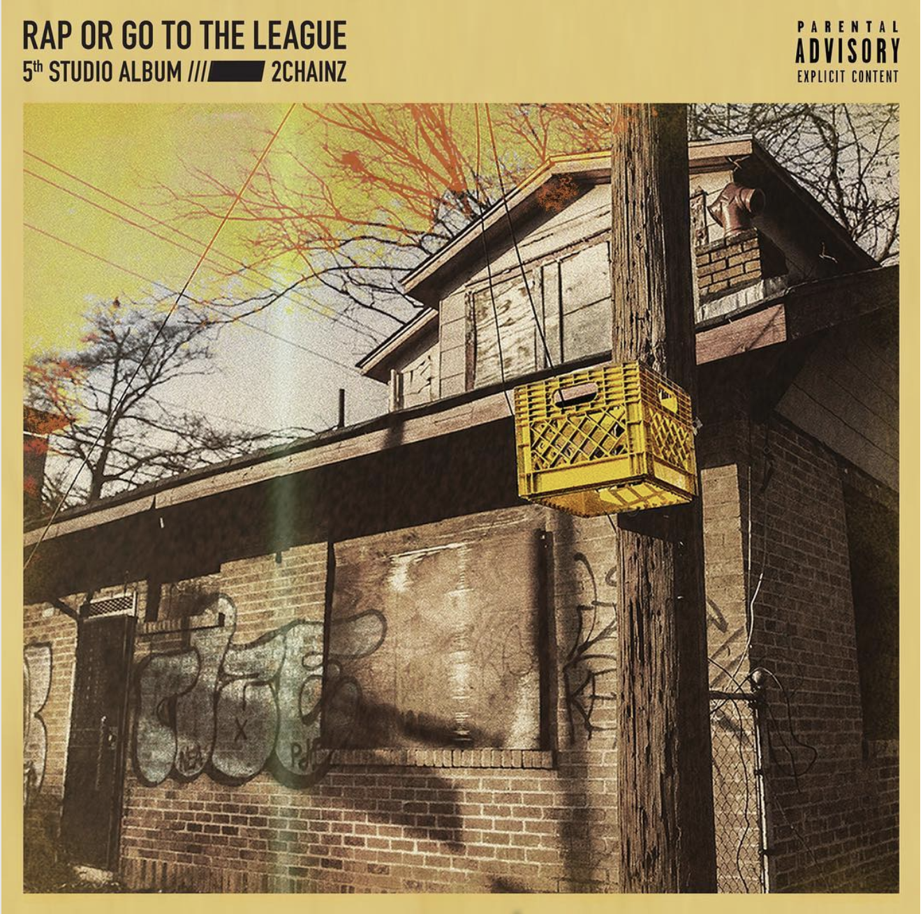 2 Chainz Shows Up in Championship Shape on Rap or Go to the