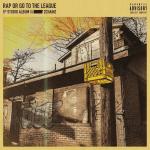 Rap or go to the league 2 chainz album artwork cover new release hip-hop rap