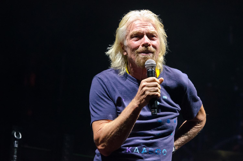 Richard Branson KAABOO Cayman, Ben Kaye-2