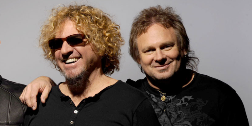 517660fcdf6 Sammy Hagar Confirms Van Halen Contacted Michael Anthony