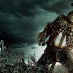 Scary Stories to Tell in the Dark, Horror, Nostalgia
