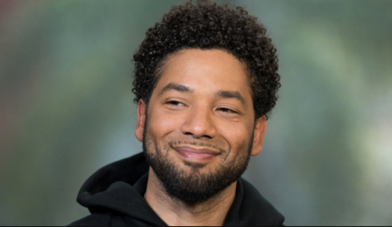 Jussie Smollett hate crime Los Angeles Troubadour performance statement