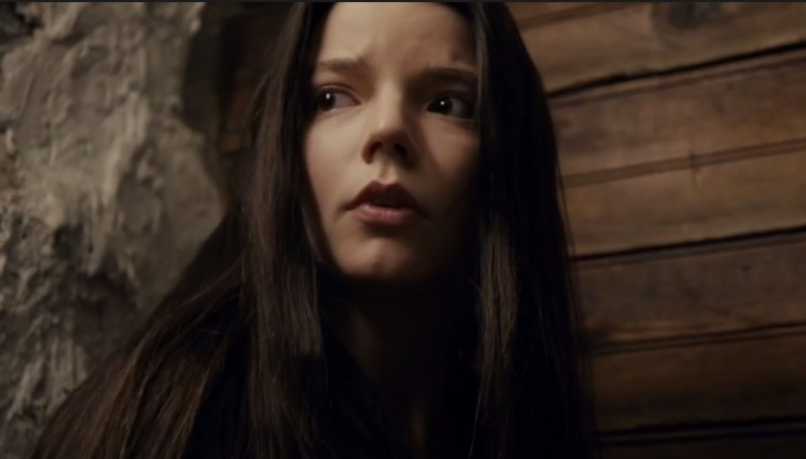 Anya Taylor-Joy, Split, Horror, Edgar Wright