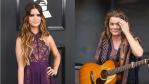 Maren Morris Brandi Carlile Common Grammy Duet Girl Philip Cosores
