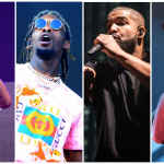 Quavo, Offset, Drake, Travis Scott, Hip-Hop, Los Angeles, The Forum