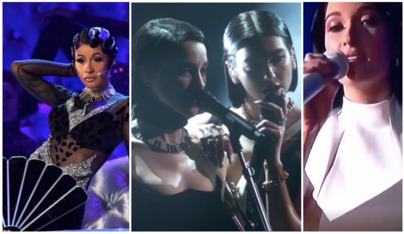 31 women won Grammys in 2019, up 82% from 2018 | Consequence