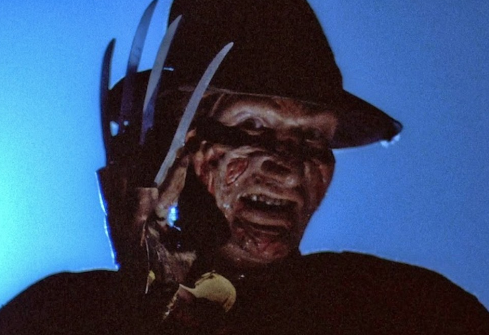 Wes Craven S A Nightmare On Elm Street Found Magic In Horror Consequence Of Sound A nightmare on elm street commentary track. wes craven s a nightmare on elm street