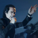Nick Cave, Letter, Australia, South by Southwest 2013, Heather Kaplan