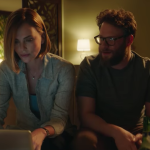 Seth Rogen, Charlize Theron, Long Shot, Movie Trailer, Political Comedy
