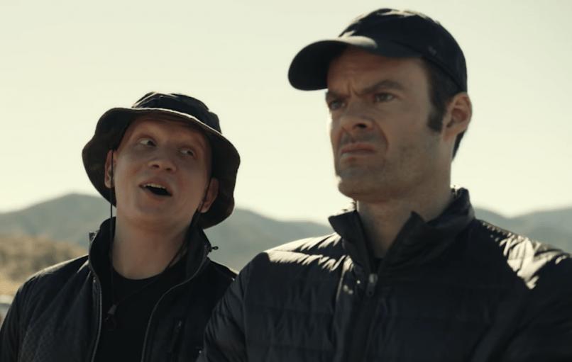 HBO, Bill Hader, Anthony Carrigan, Season Two Trailer