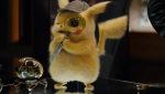 detective pikachu ryan reynolds pokemon justice smith trailer mewtwo