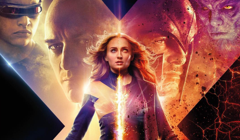X-Men: Dark Phoenix, Trailer, 2019, Sequel