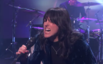 Sharon Van Etten, Ellen DeGeneres, 2019, Screaming