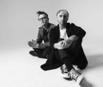 Simple Creatures Strange Love EP pop punk super duo side project