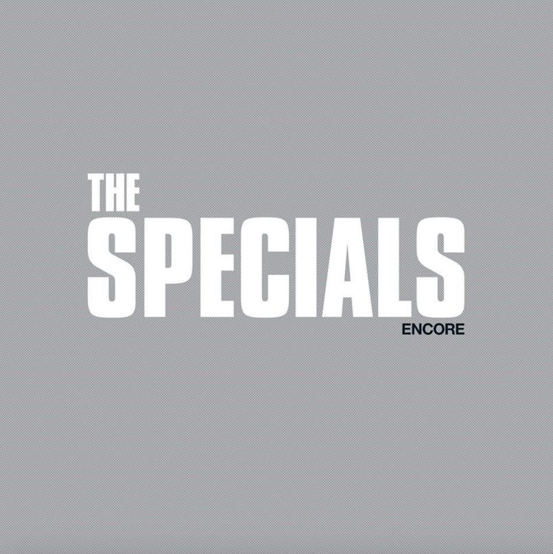 the specials encore album artwork The Specials announce 2019 North American tour