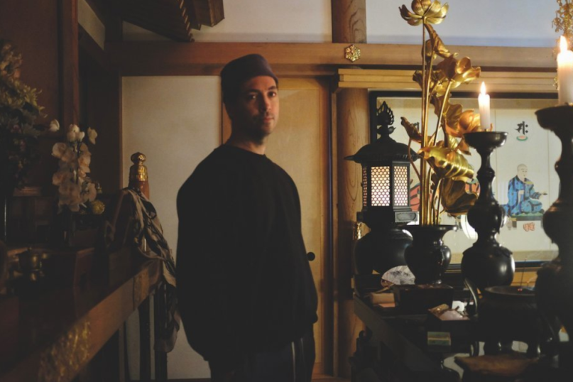 Tim Hecker Anoyo Konoyo new album 2019 spring tour dates companion album