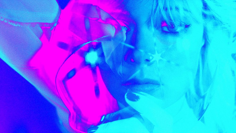 Chromatics, New Song, 2019 Tour Dates, Ruth Radelet, Johnny Jewel