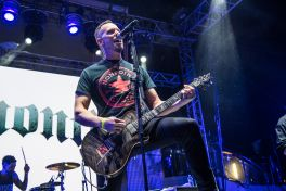 Tremonti at ShipRocked 2019Tremonti at ShipRocked 2019