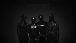 Weezer The Black Album TV on the Radio Dave Sitek New Album Artwork Cover