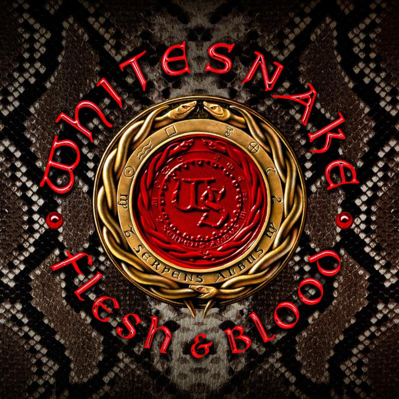 whitesnake flesh and blood Whitesnakes David Coverdale on Flesh & Blood Album, Upcoming Tour, and More