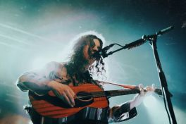Kurt Vile, Revolution Live, Kaela Chancey Roffman, South Florida