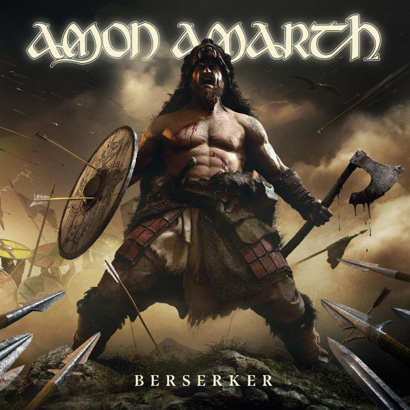 Amon Berserker