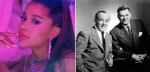 Ariana Grande and Rogers & Hammerstein