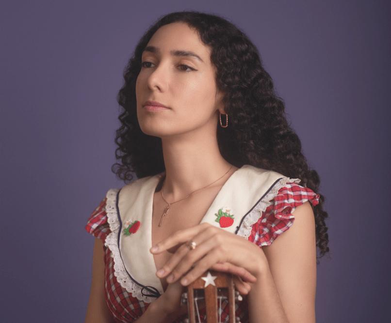 Bedouine announces new album, Bird Songs of a Killjoy, photo by Moises Galvan