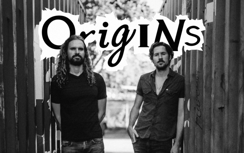 Black Pistol Fire Origins Black Halo