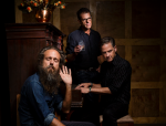 Calexico Iron & Wine Piper Ferguson Years to Burn collaborative album announce father mountain tour dates