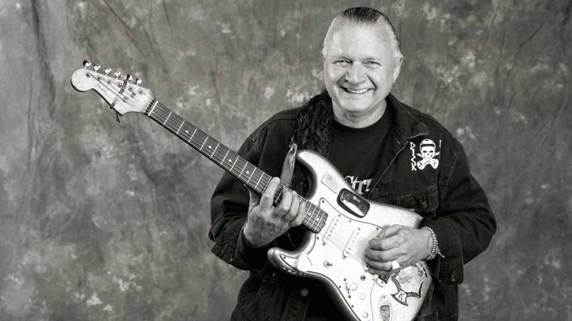 Image result for Dick dale