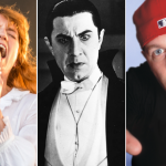 Florence & The Machine (Autumn Andel), Dracula, and Limp Bizkit