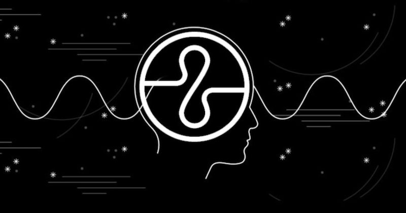 Endel ALGORITHM AI app sign major label warner music group