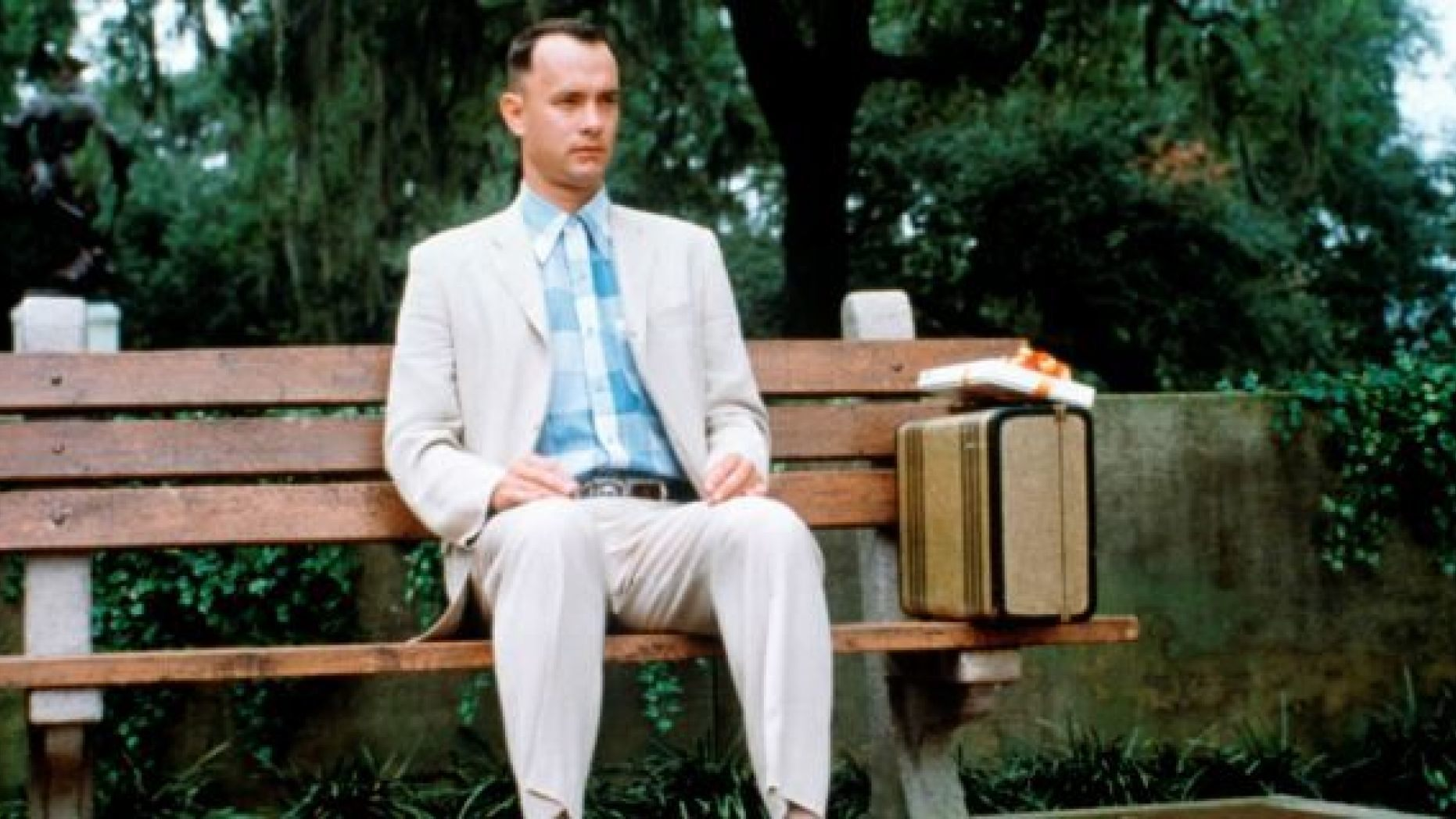 Forrest Gump Tom Hank Eric Roth Sequel Unmade Sequel Cancelled