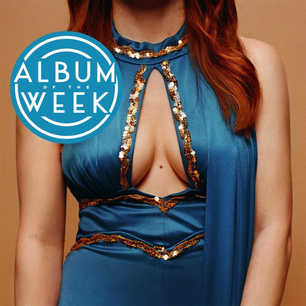Jenny Lewis, On-The-Line, Album of the Week, Album Artwork,